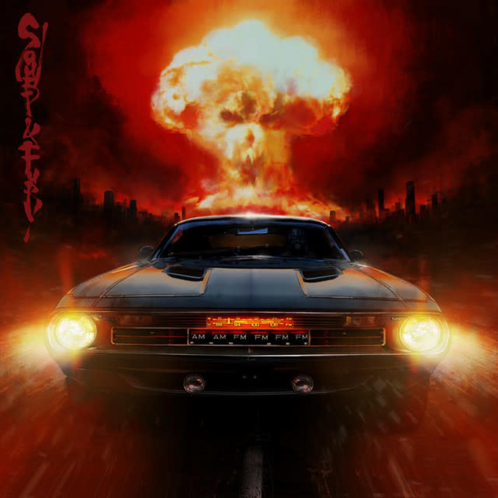 Vinyl Sturgil Simpson - Sound & Fury