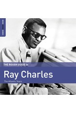 Vinyl Ray Charles - The Rough Guide To