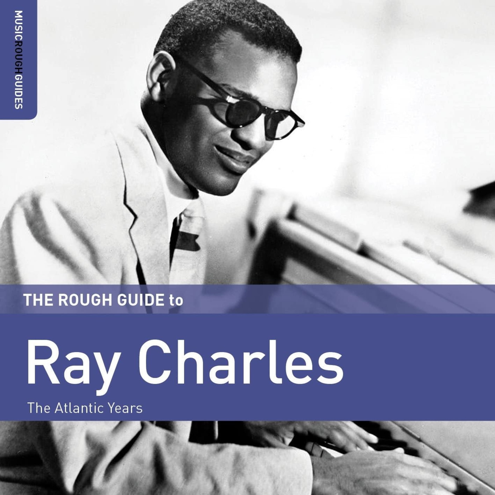 Vinyl Ray Charles - The Rough Guide To Ray Charles