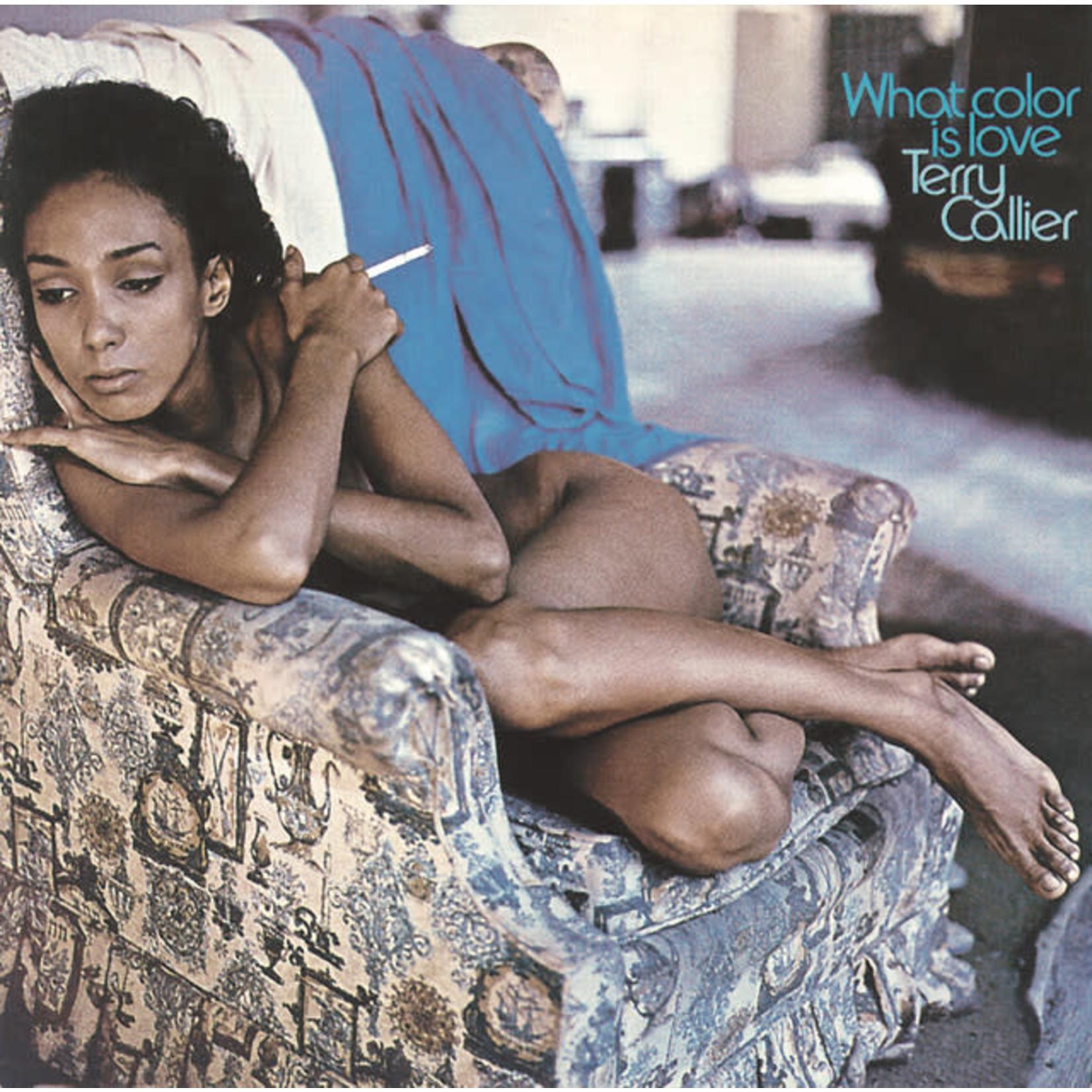 Vinyl Terry Callier - What Colour Is Love