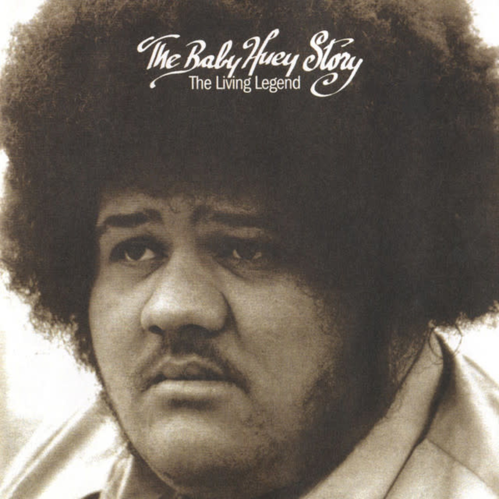 Vinyl Baby Huey - The Living Legend (Limited Edition - Run Out Groove)