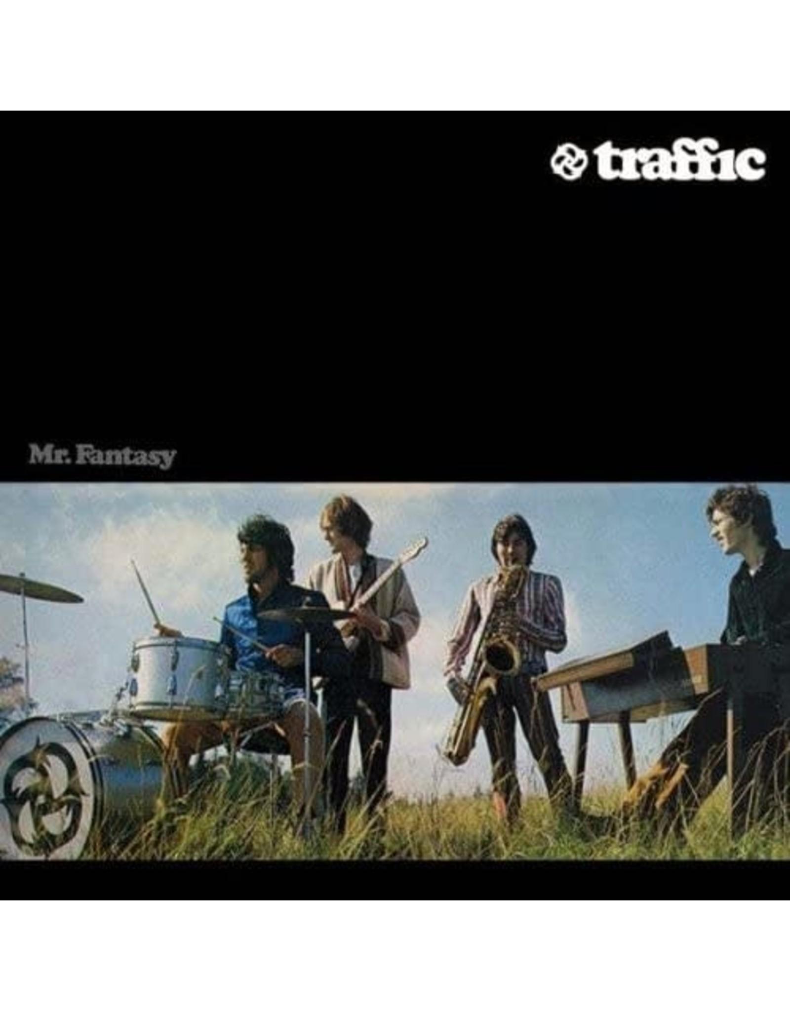 Vinyl Traffic - Mr. Fantasy