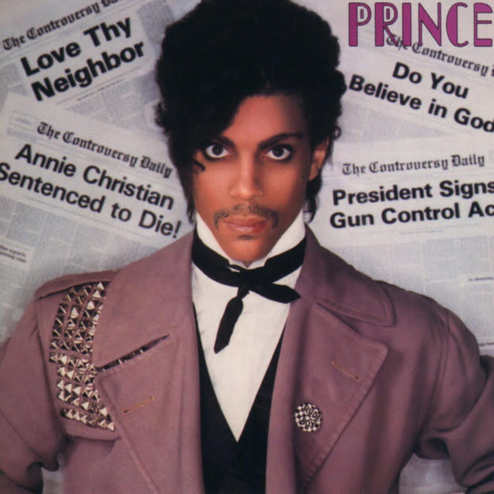 Vinyl Prince - Controversy