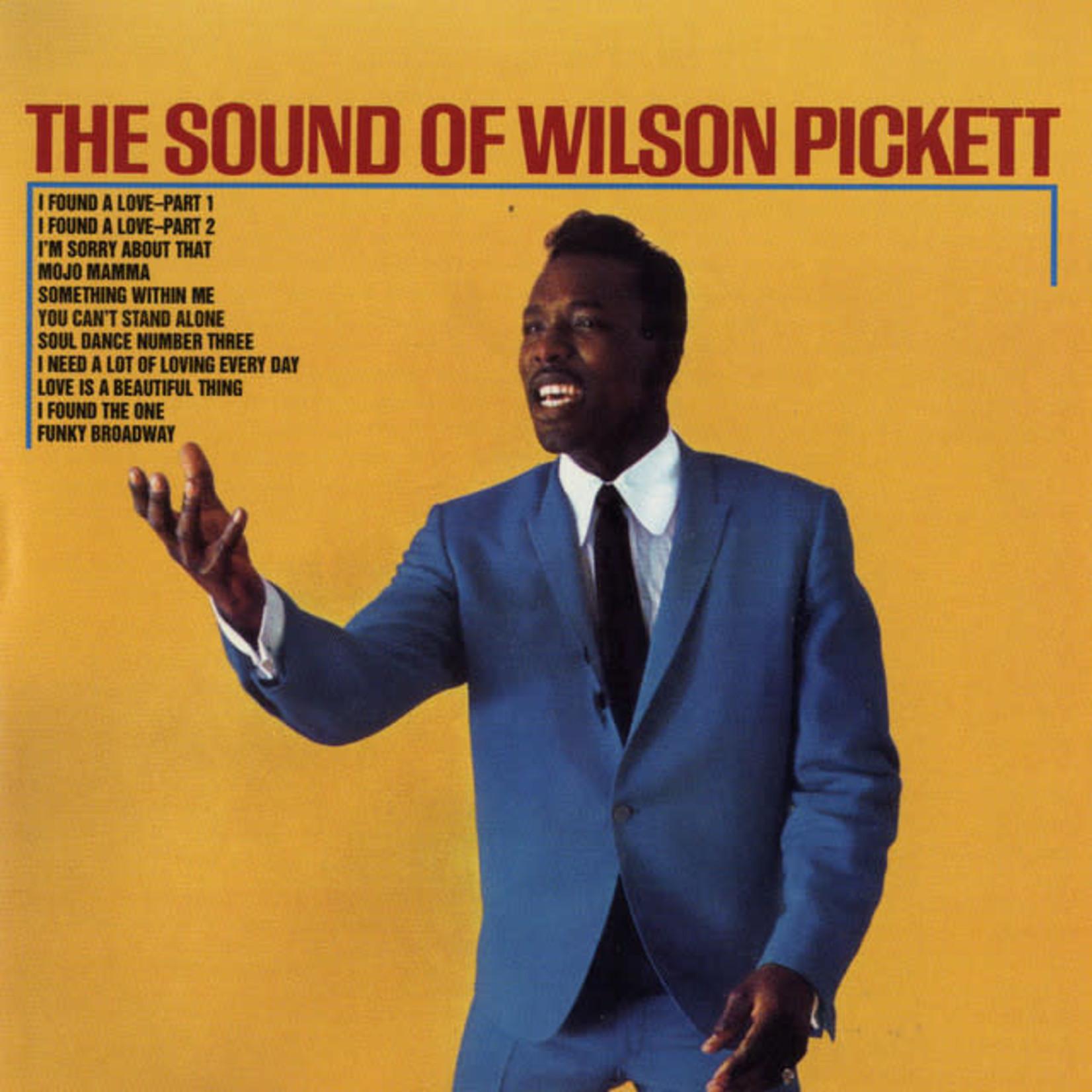 Vinyl Wilson Picket - The Sound Of