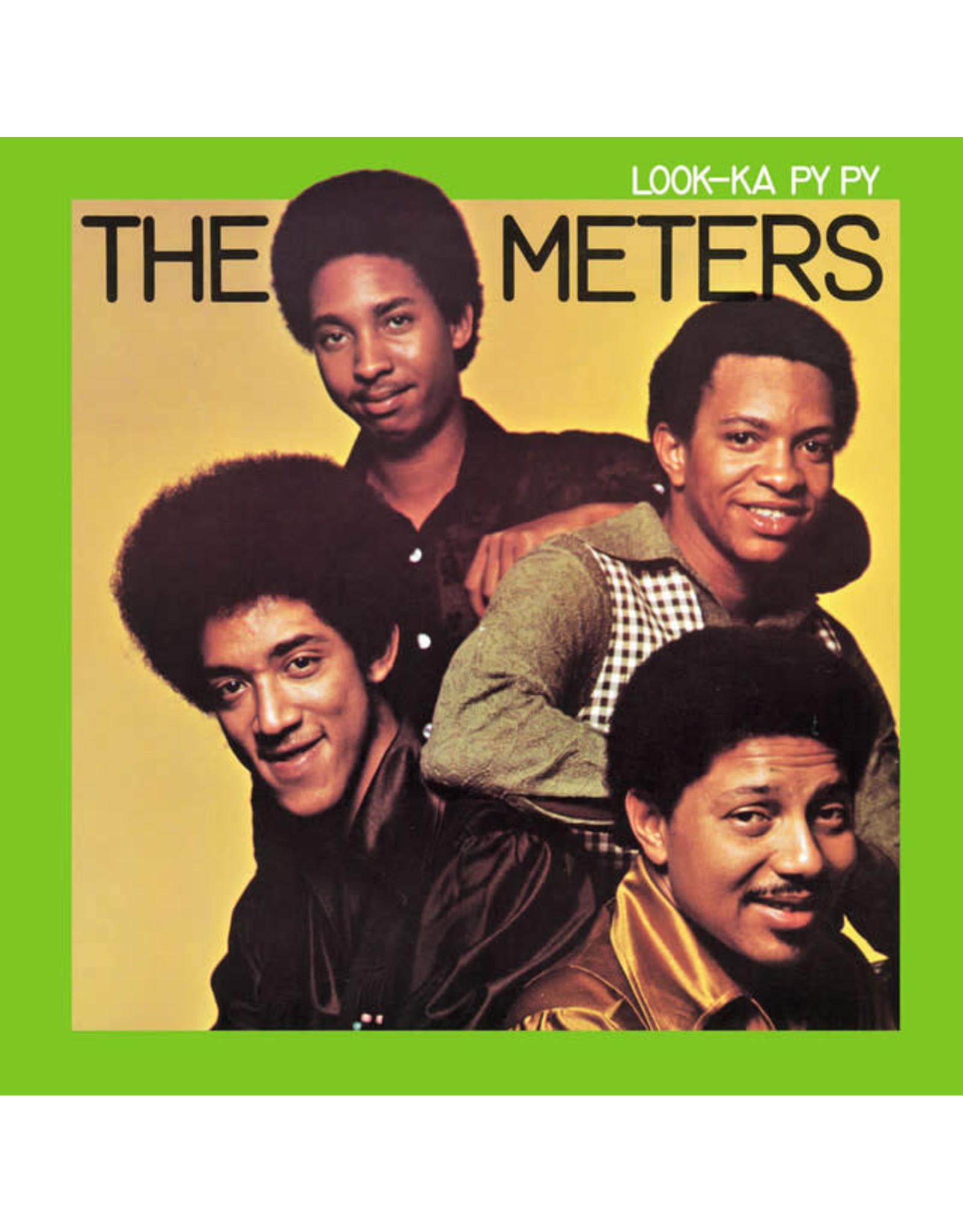 Vinyl The Meters - Look-ka Py Py