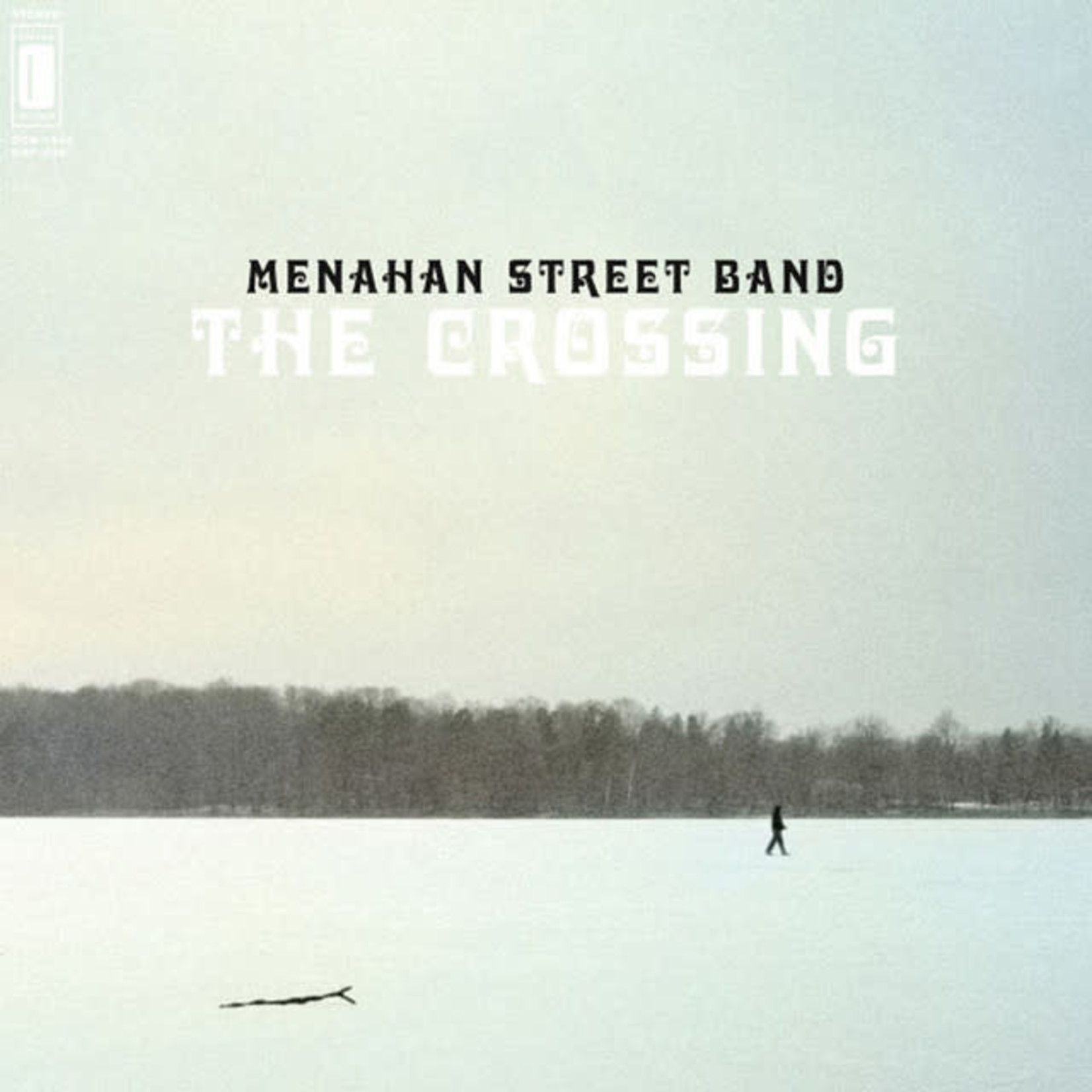Vinyl Menahan Street Band - The Crossing