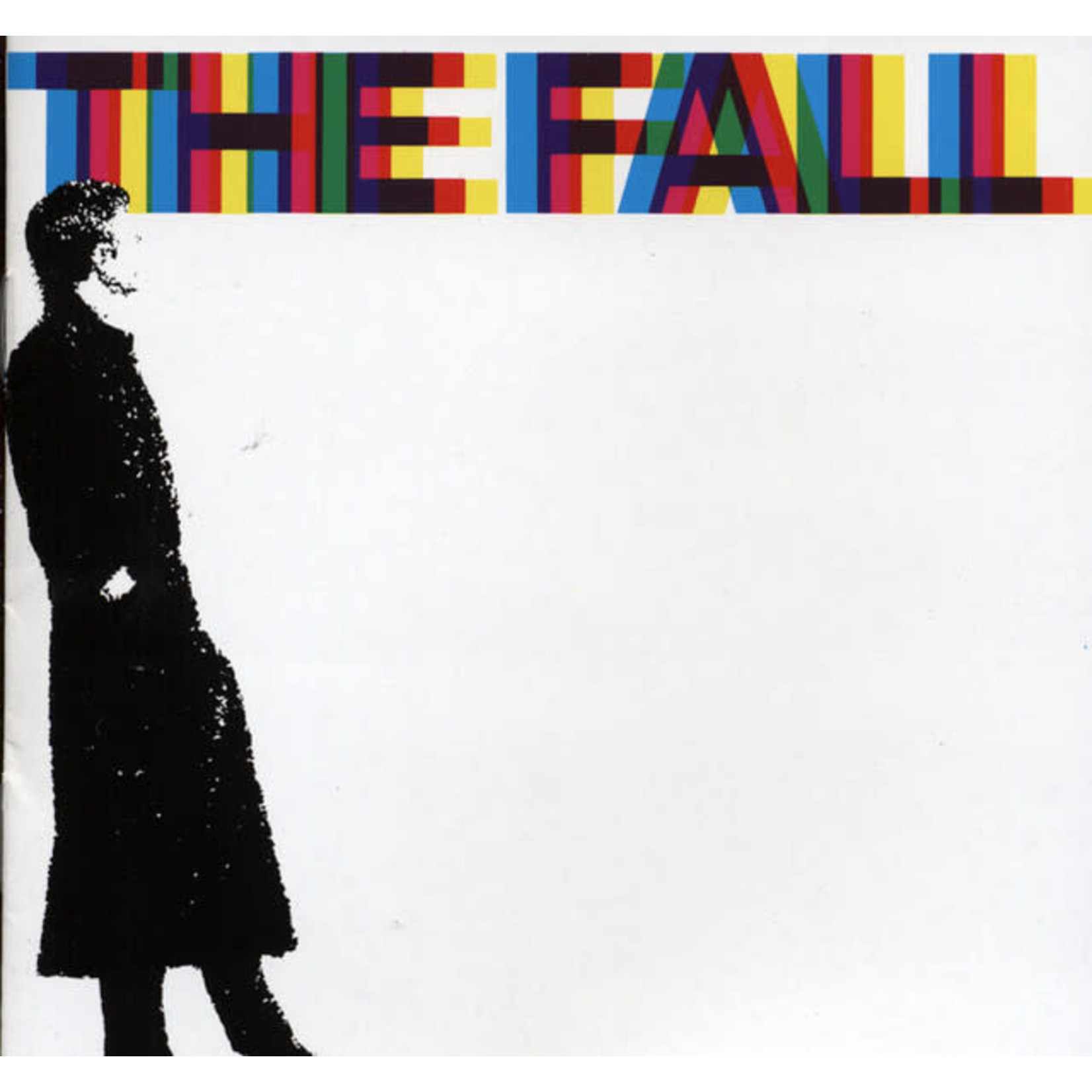 Vinyl The Fall - 458489 A Sides