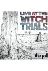 Vinyl The Fall - Live At Witch Trails
