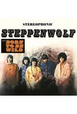 Vinyl Steppenwolf - S/T