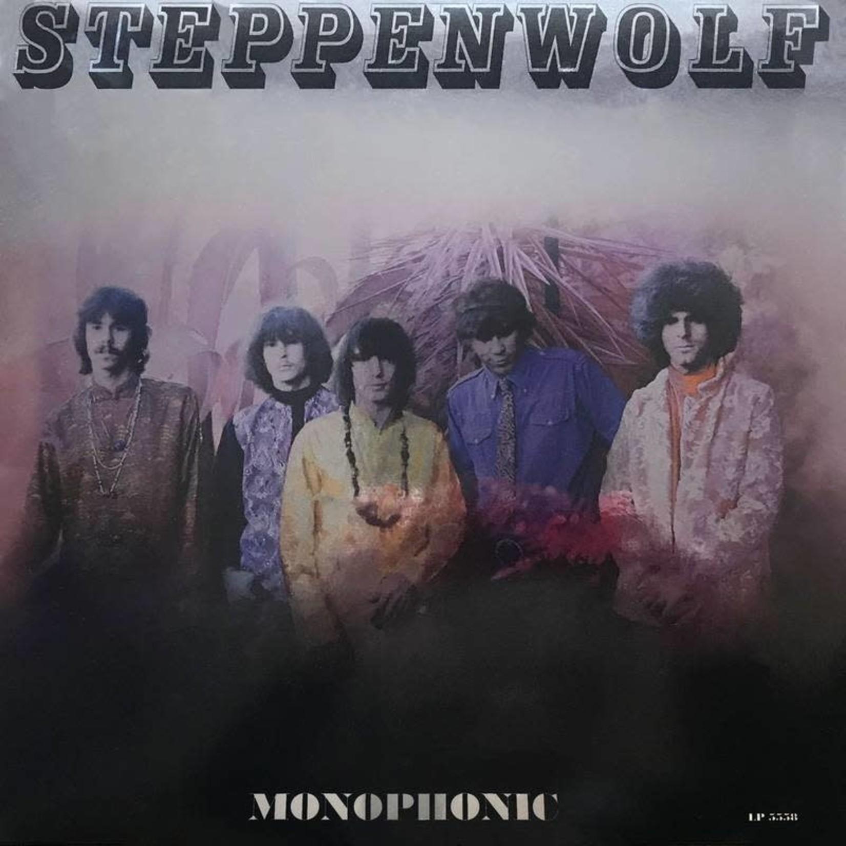 Vinyl Steppenwolf - S/T (mono) RSD