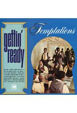 Vinyl Temptations - Gettin' Ready