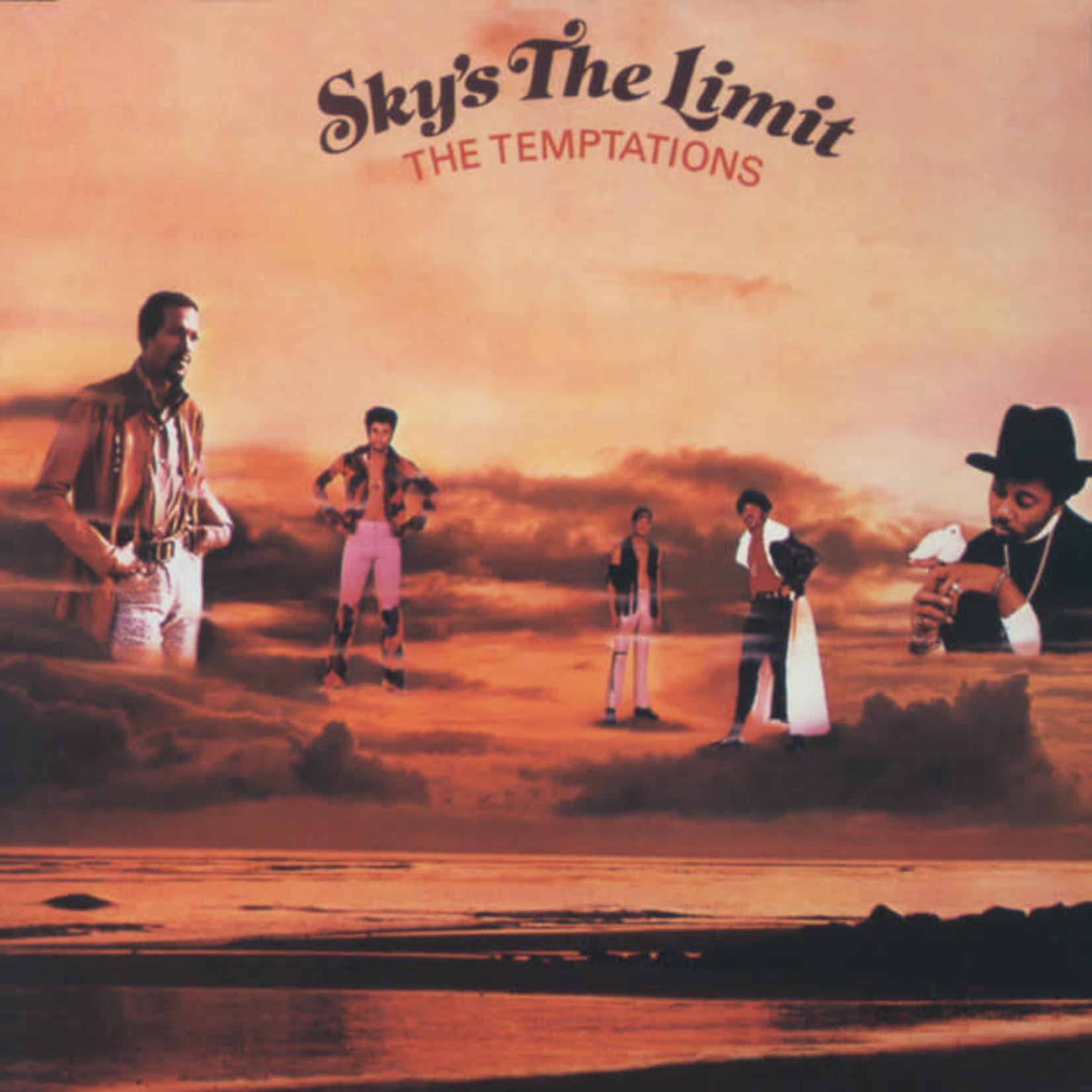 Vinyl Temptations - Sky's The Limit