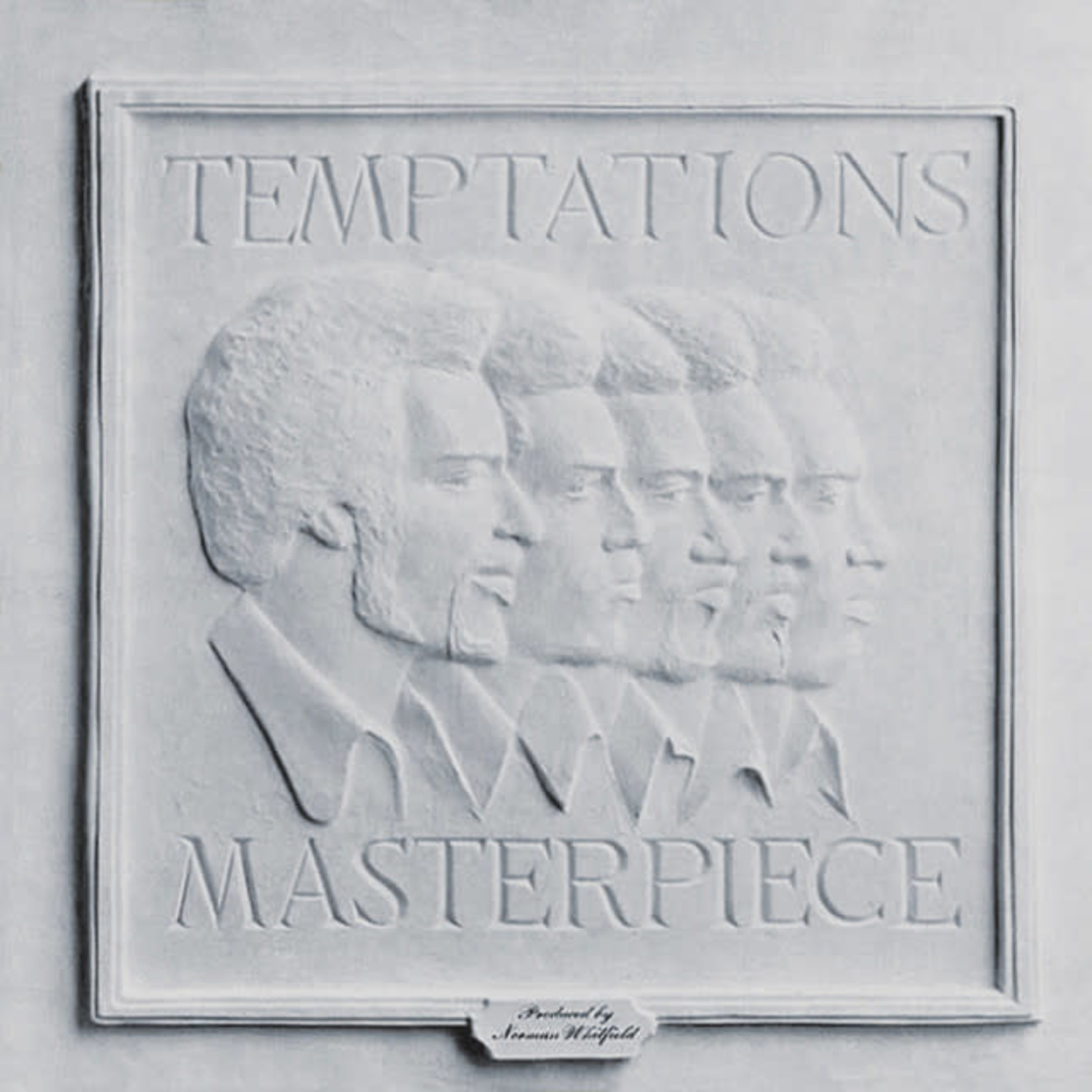 Vinyl Temptations - Masterpiece