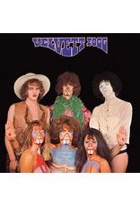 Vinyl Velvett Fogg - S/T Final Sale
