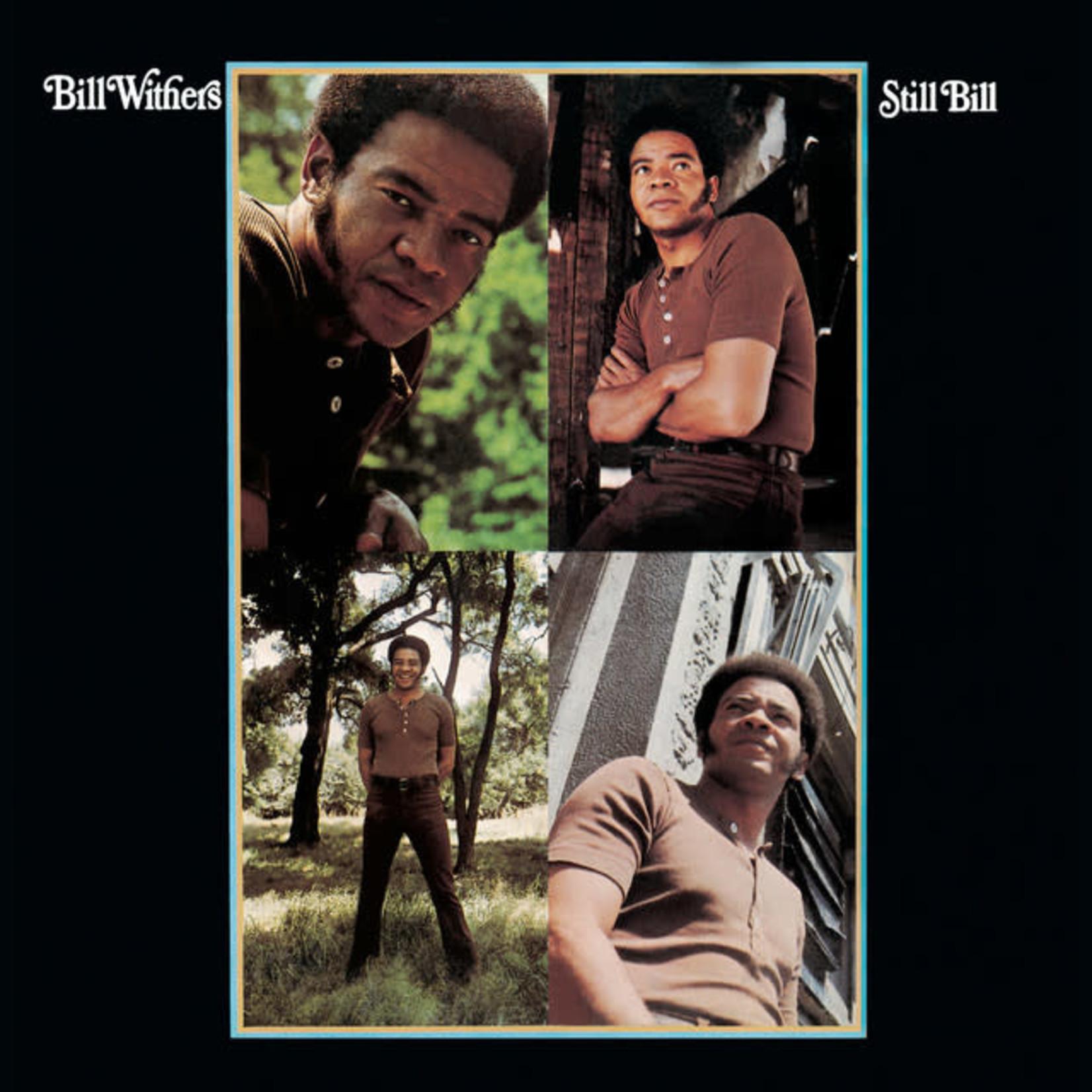 Vinyl Bill Withers - Still Bill