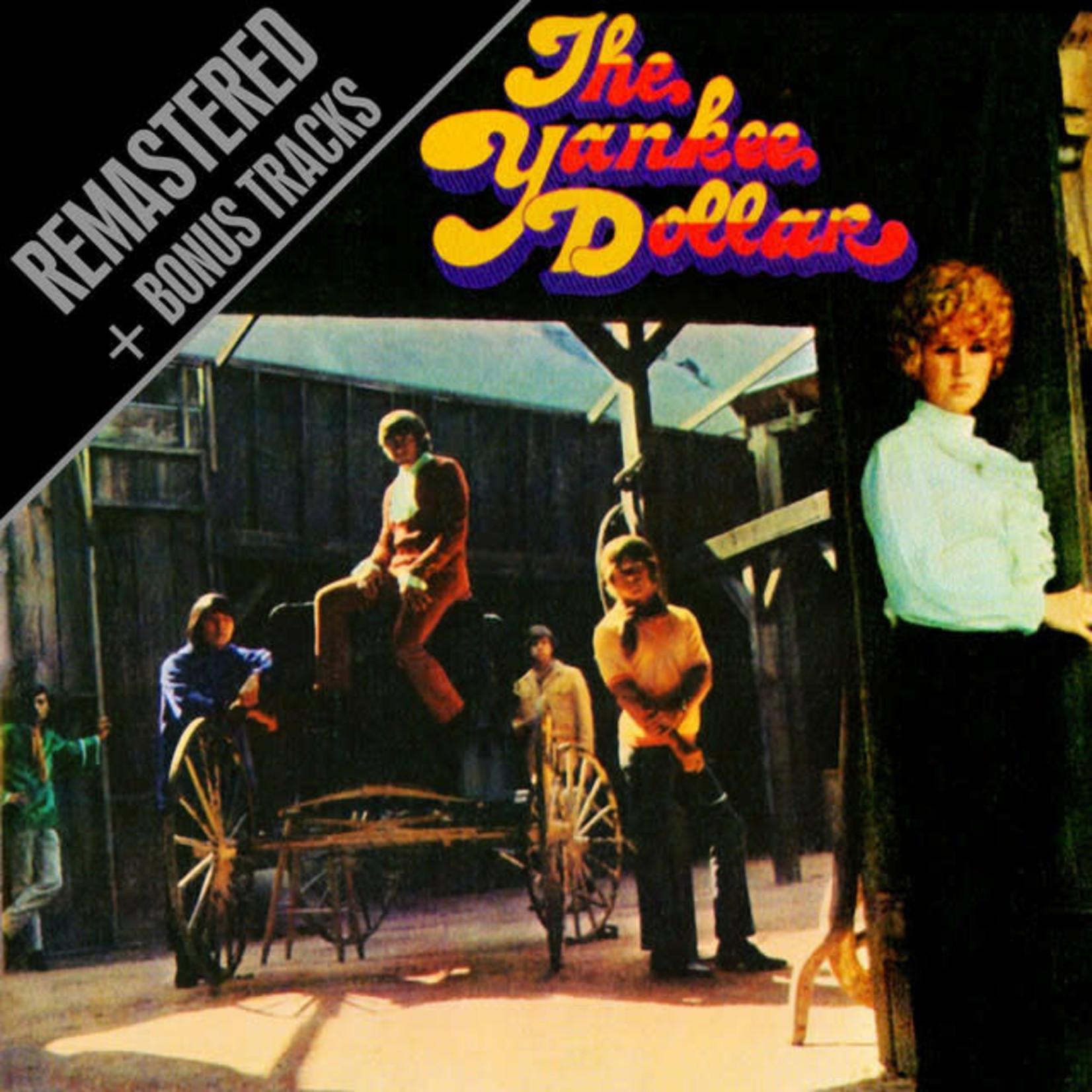 Vinyl The Yankee Dollar -S/T