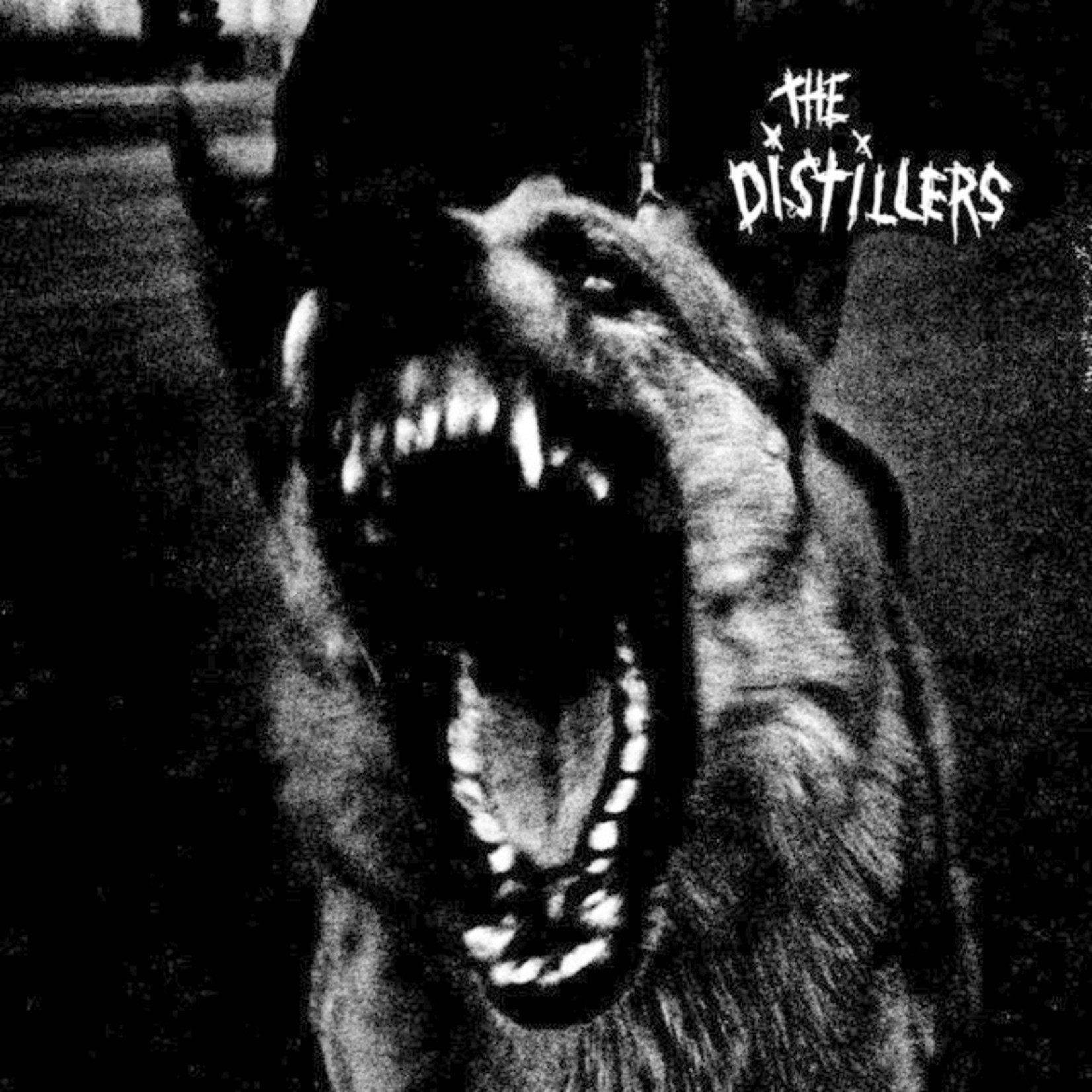 Vinyl The Distillers - S/T (Import)