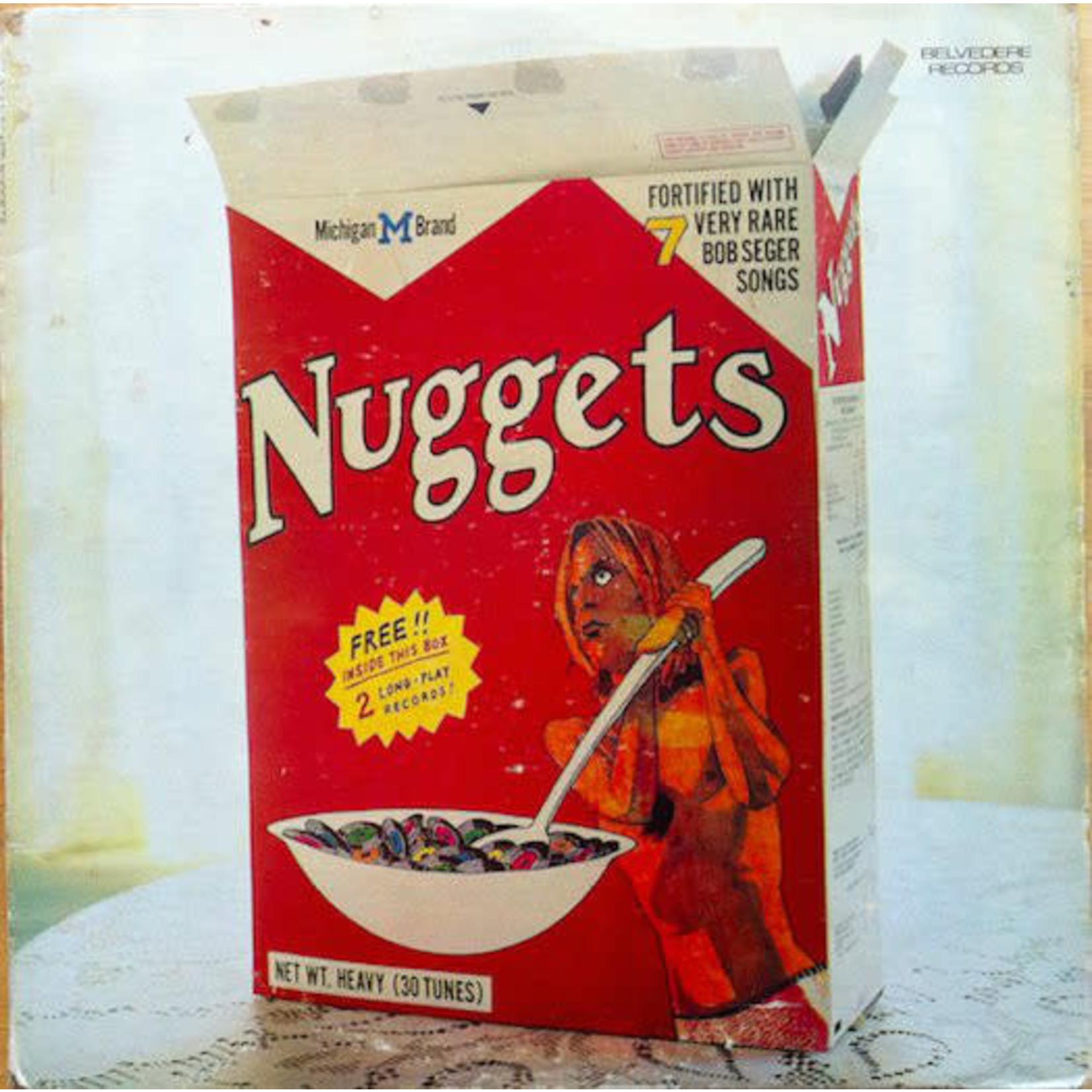 Vinyl Various Artists - Nuggets (Michigan)