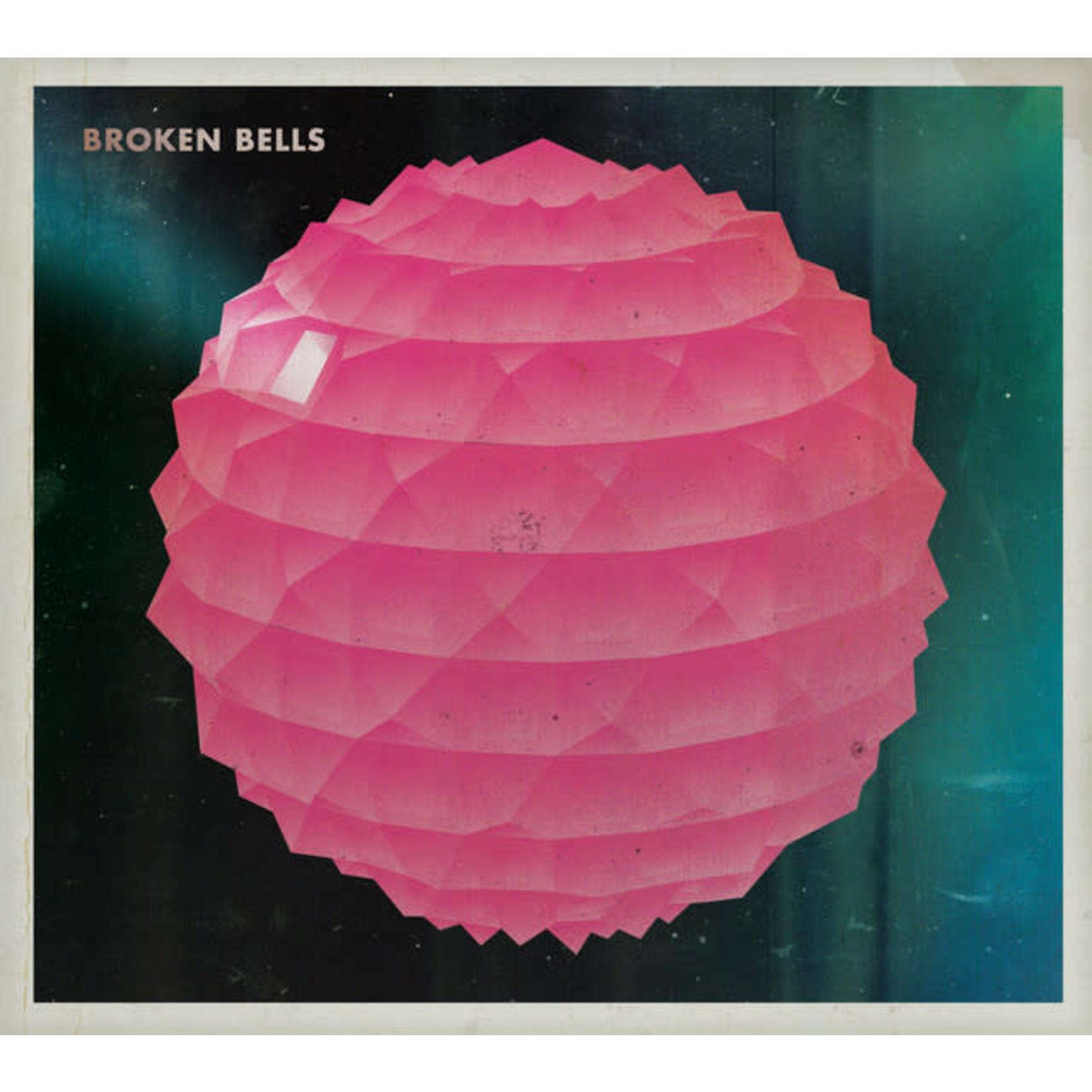 Vinyl Broken Bells - S/T