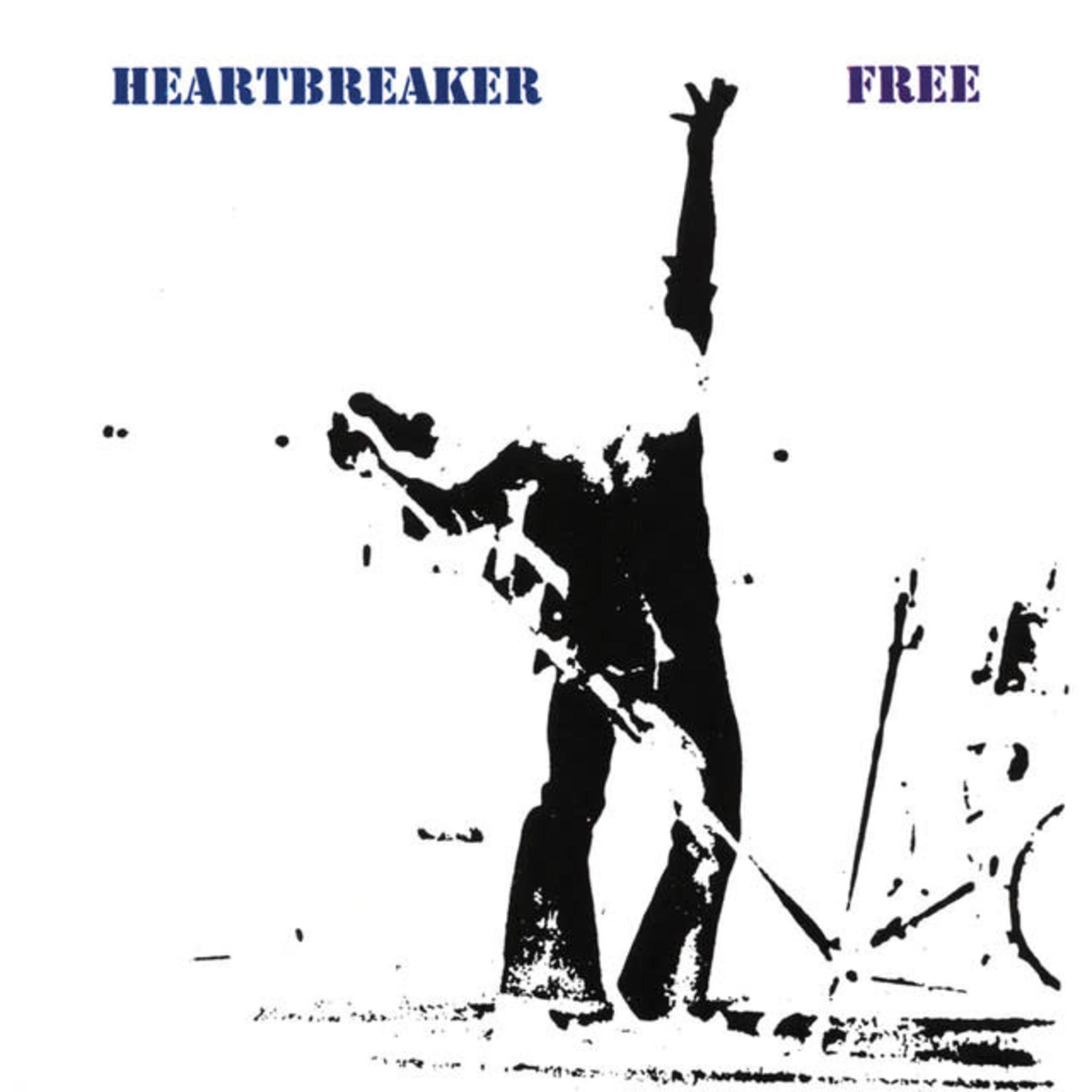 Vinyl Free - Heartbreaker