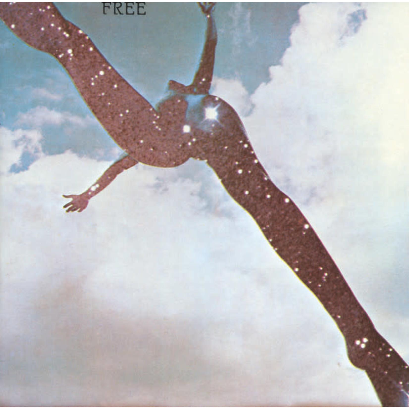 Vinyl Free - S/T