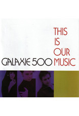 Vinyl Galaxie 500 - This Is Our Music
