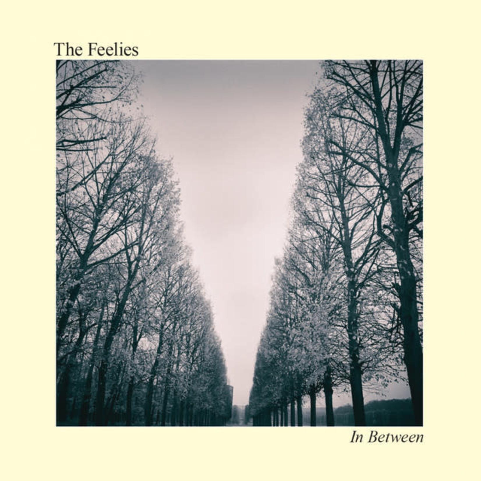 Vinyl Feelies - In Between