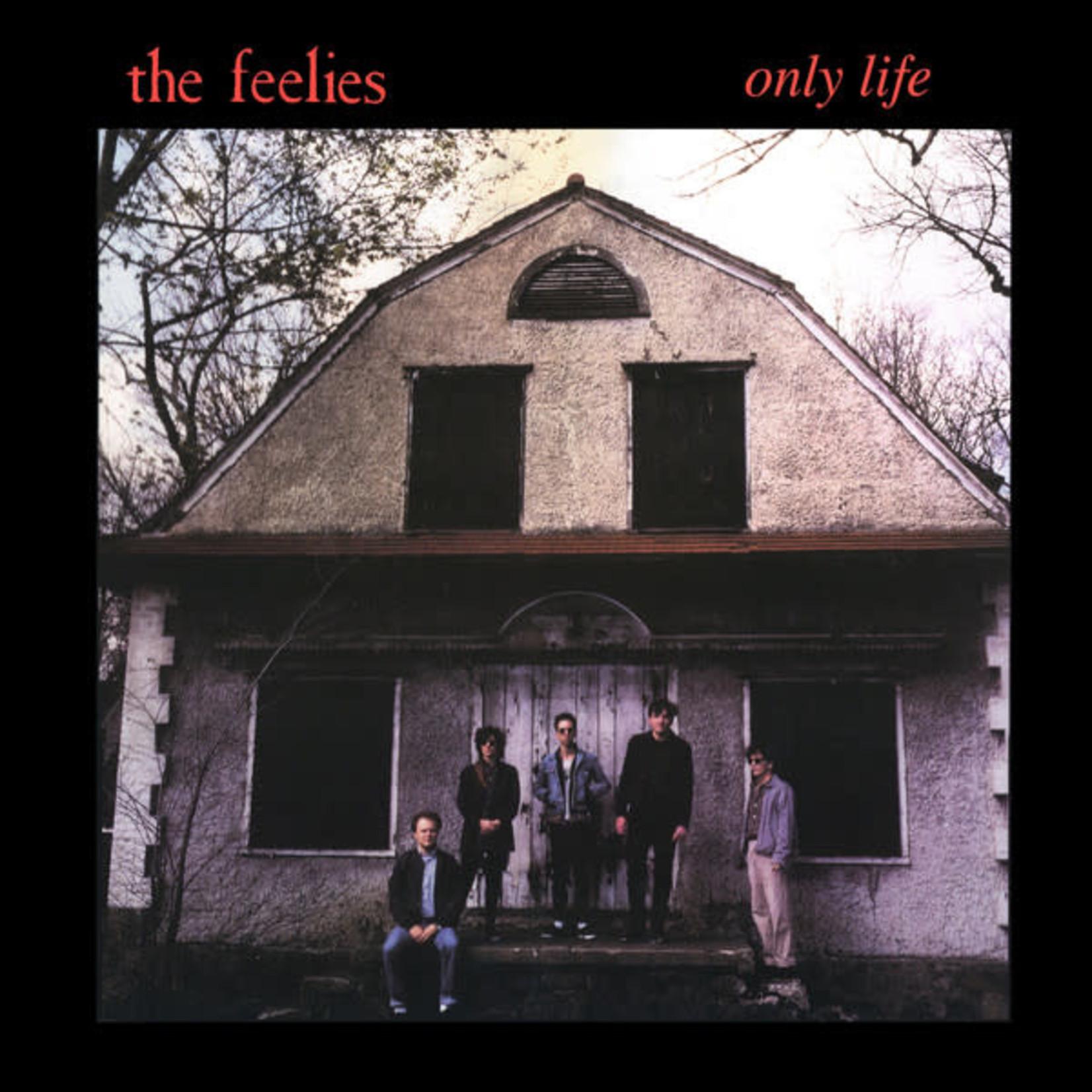 Vinyl Feelies - Only Life