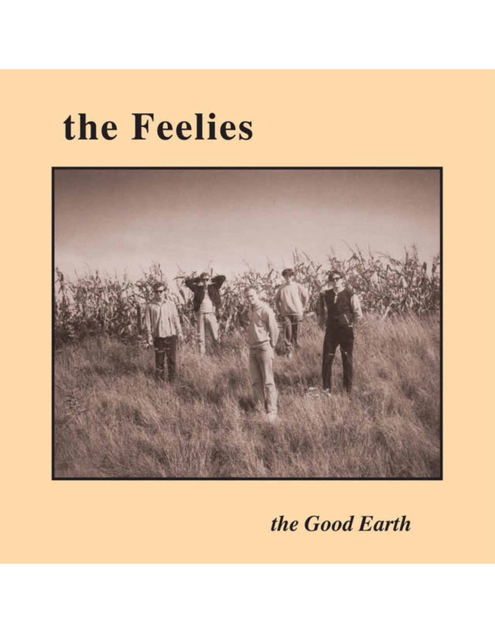 Vinyl Feelies - The Good Earth