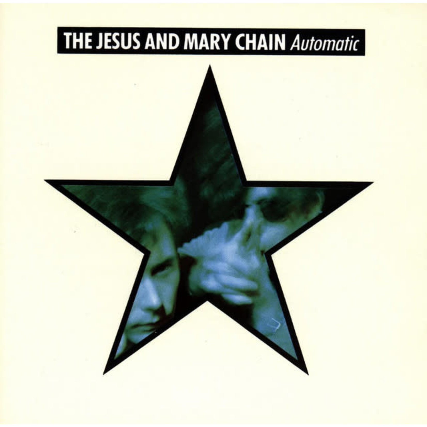 Vinyl The Jesus And Mary Chain - Automatic