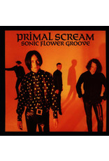 Vinyl Primal Scream - Sonic Flower Groove  Final Sale