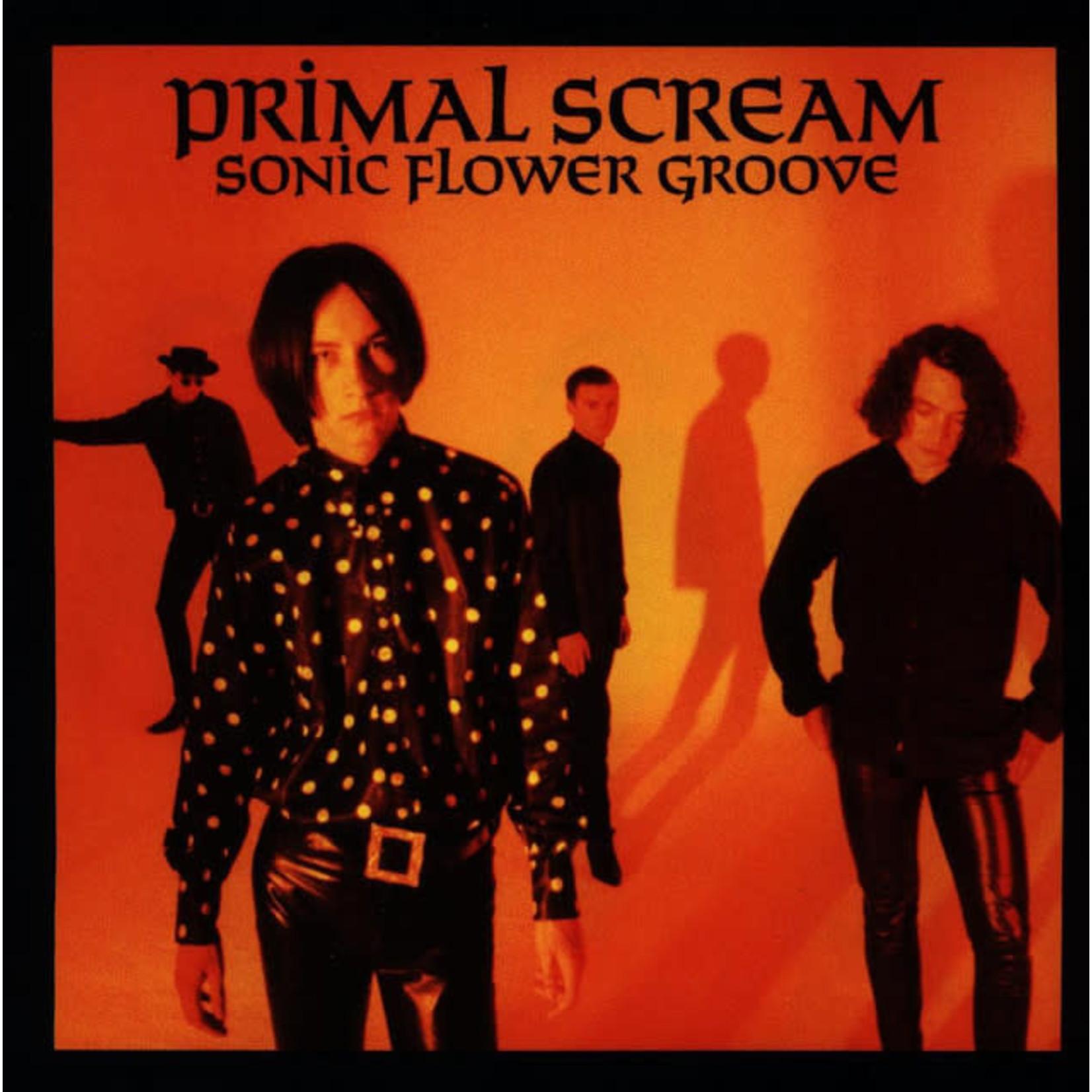 Vinyl Primal Scream - Sonic Flower Groove