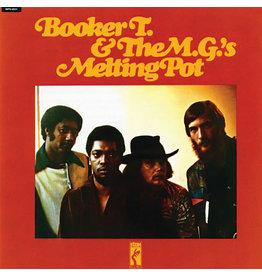 Vinyl Booker T. & The M.G.'s - Melting Pot