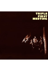 Vinyl Trifle - First Meeting