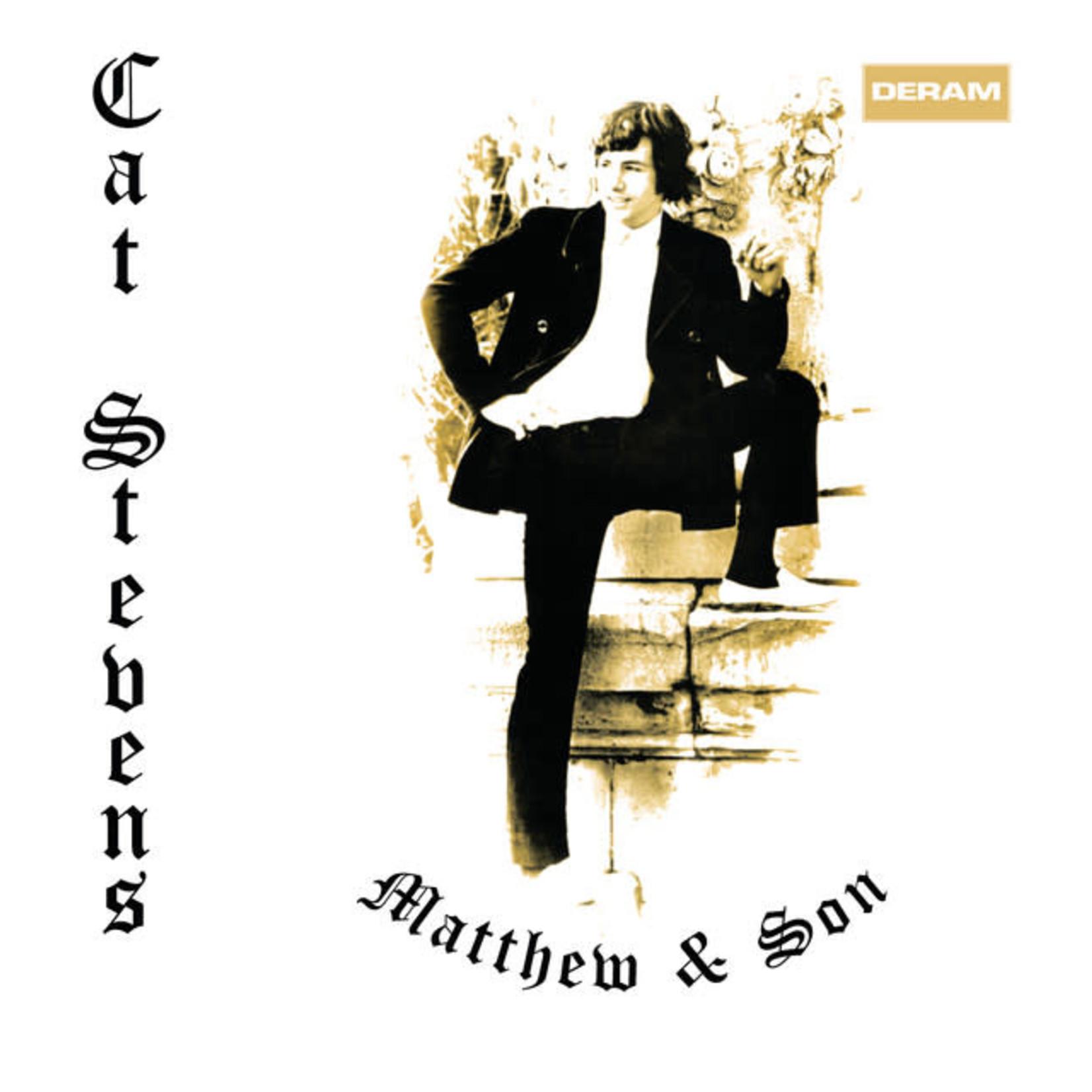 Vinyl Cat Stevens - Matthew & Son