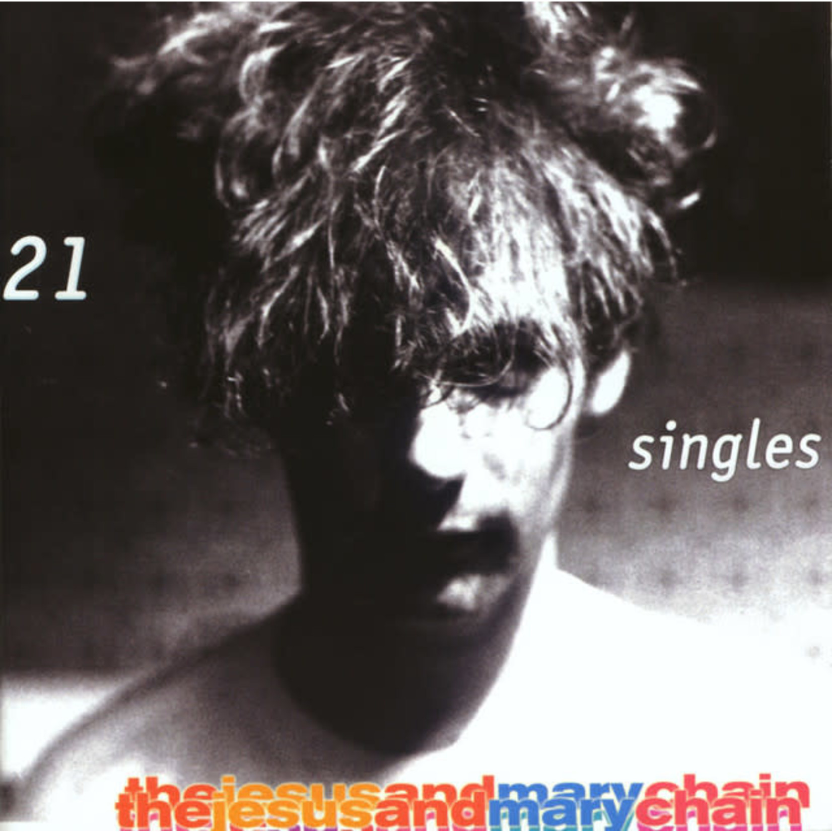 Vinyl The Jesus And Mary Chain - 21 Singles