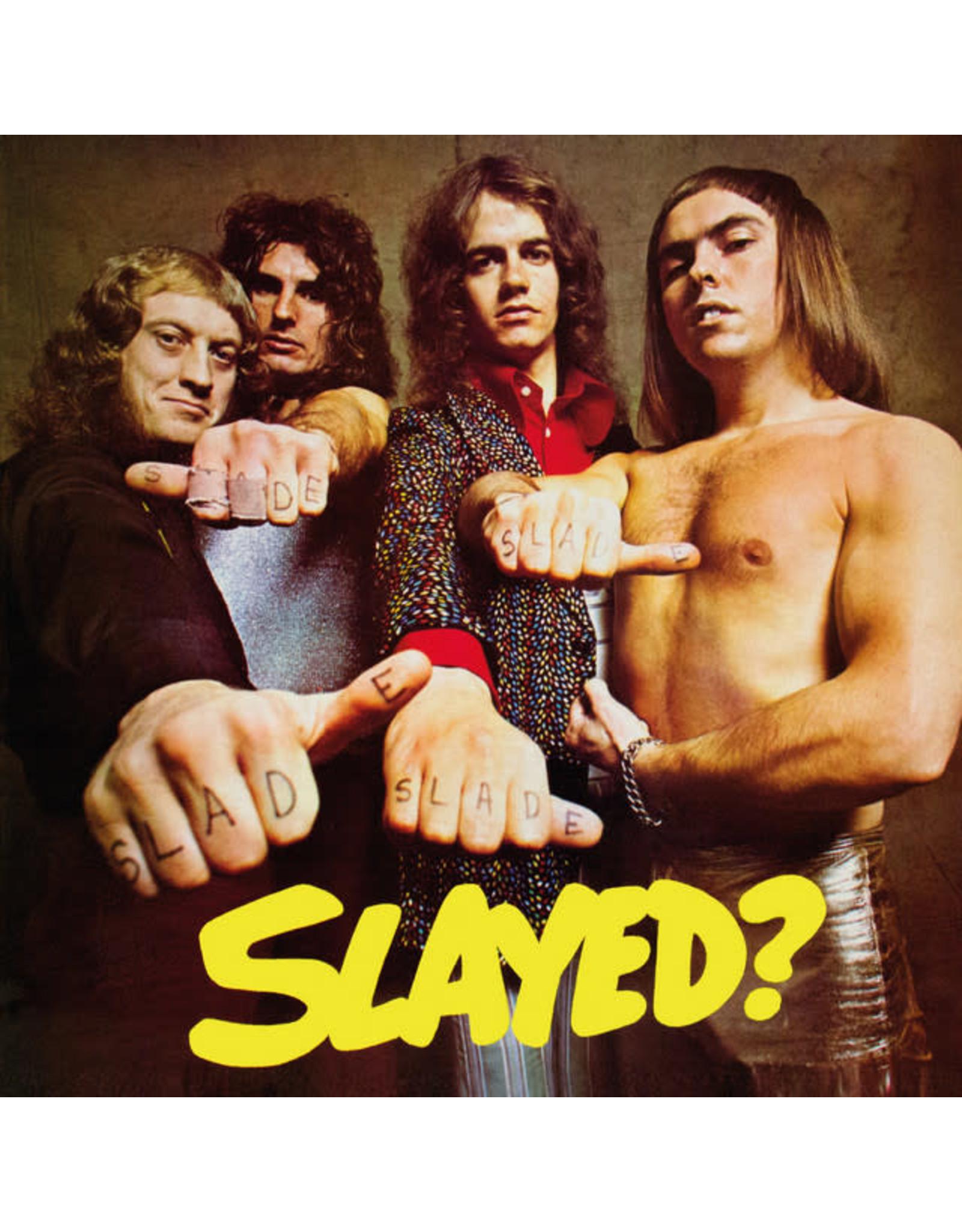 Vinyl Slade - Slayed?