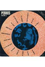 Vinyl Various Artists - Pebbles Vol.2