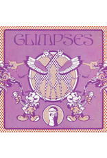 Vinyl Various Artists - Glimpses