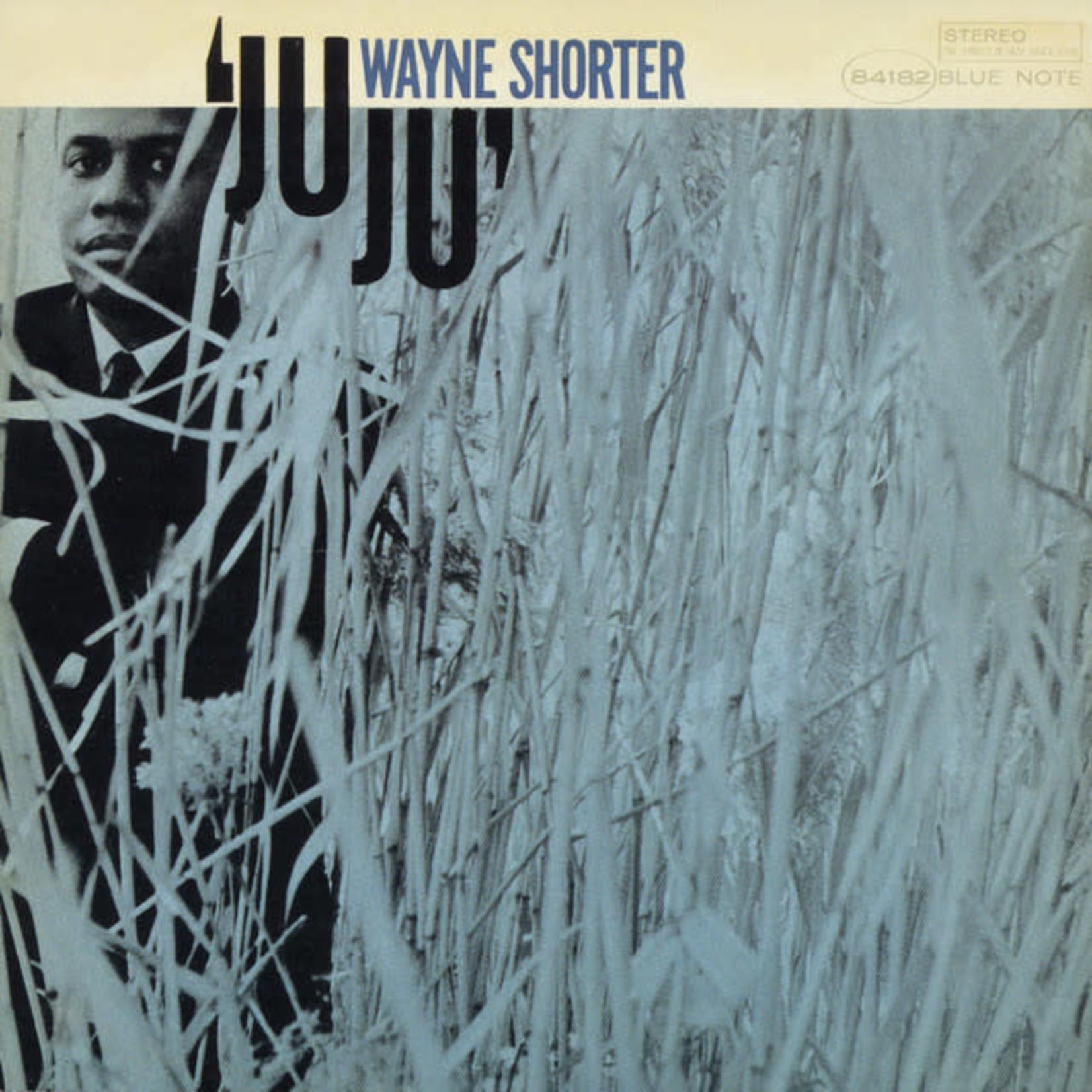 Vinyl Wayne Shorter - JuJu