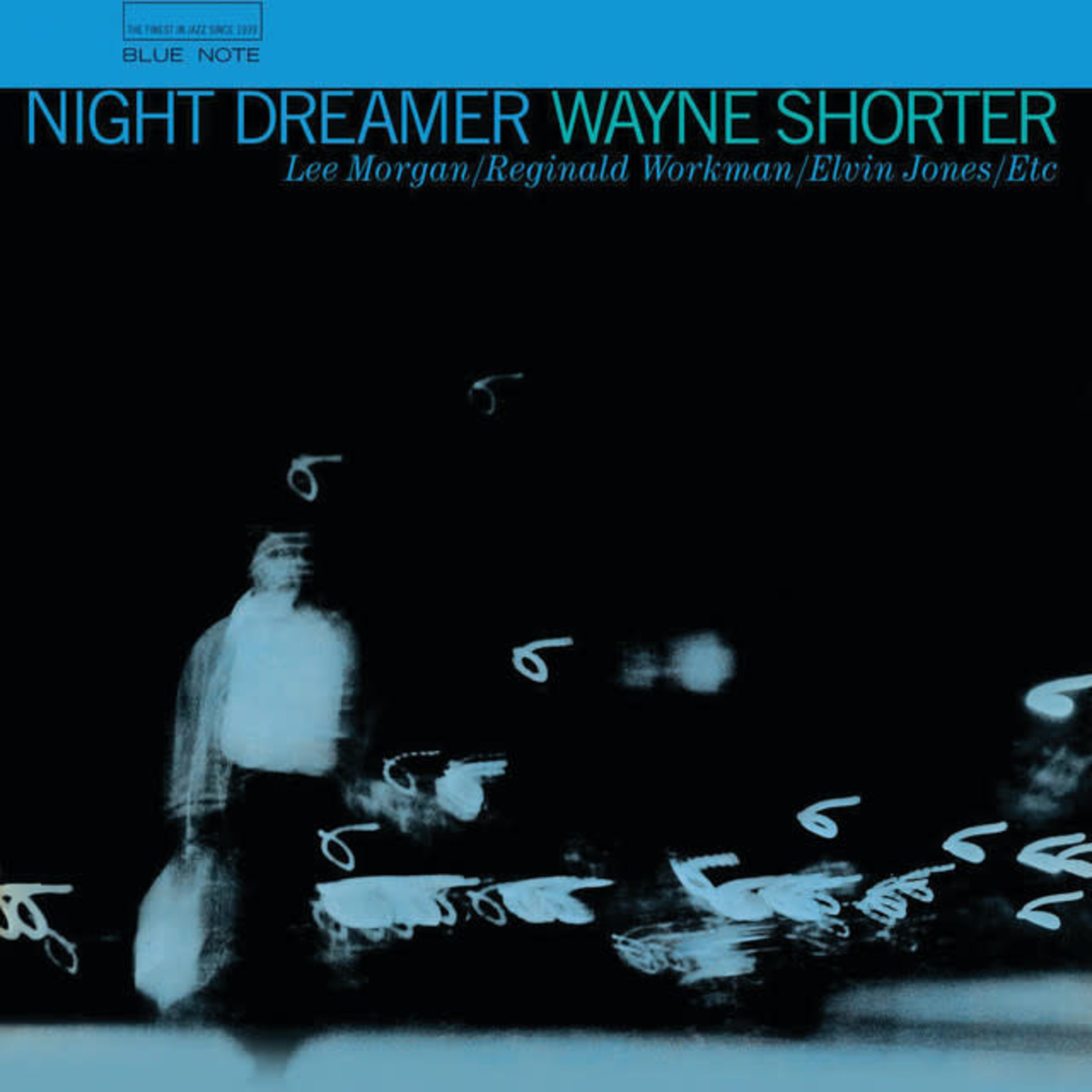 Vinyl Wayne Shorter - Night Dreamer