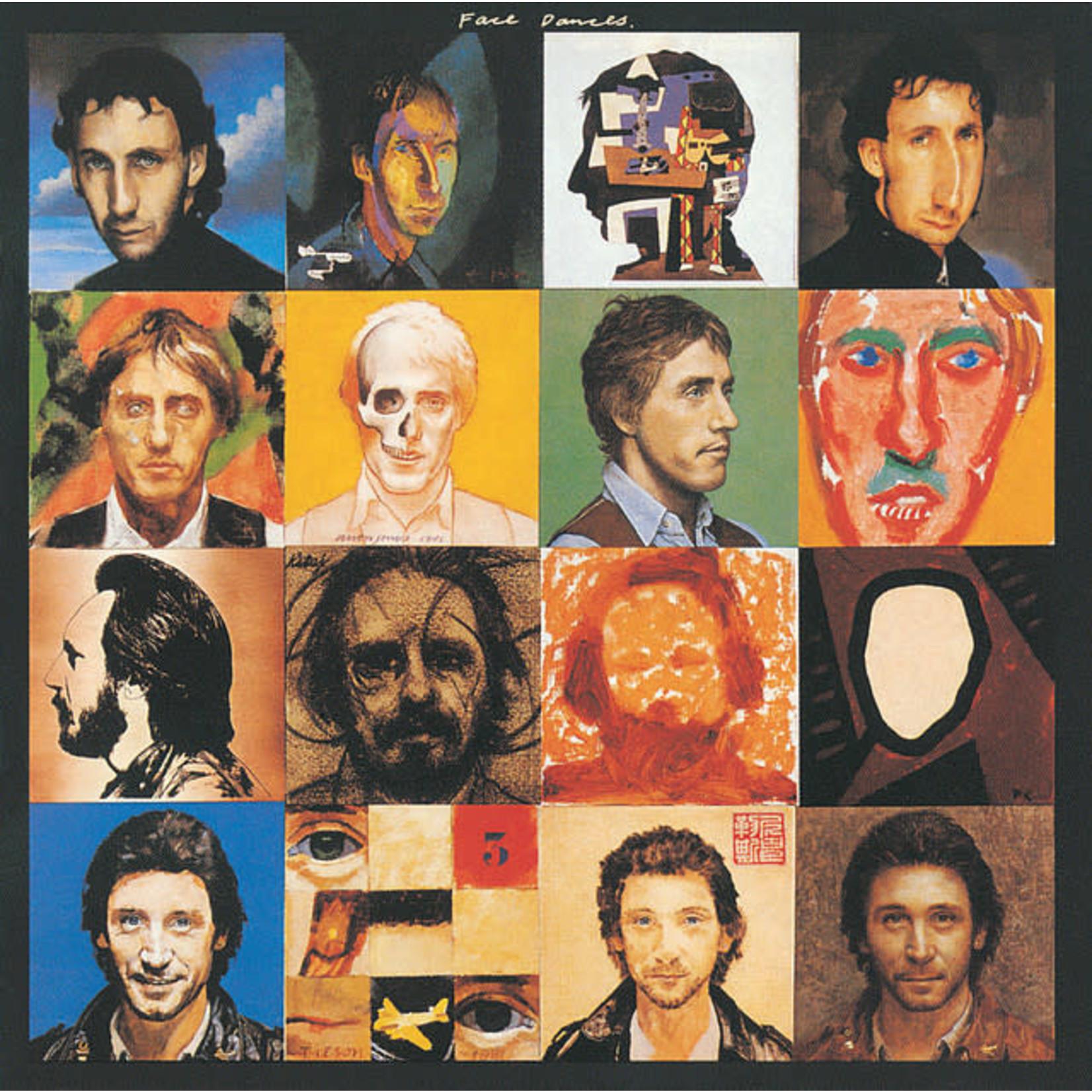 Vinyl The Who - Face Dances