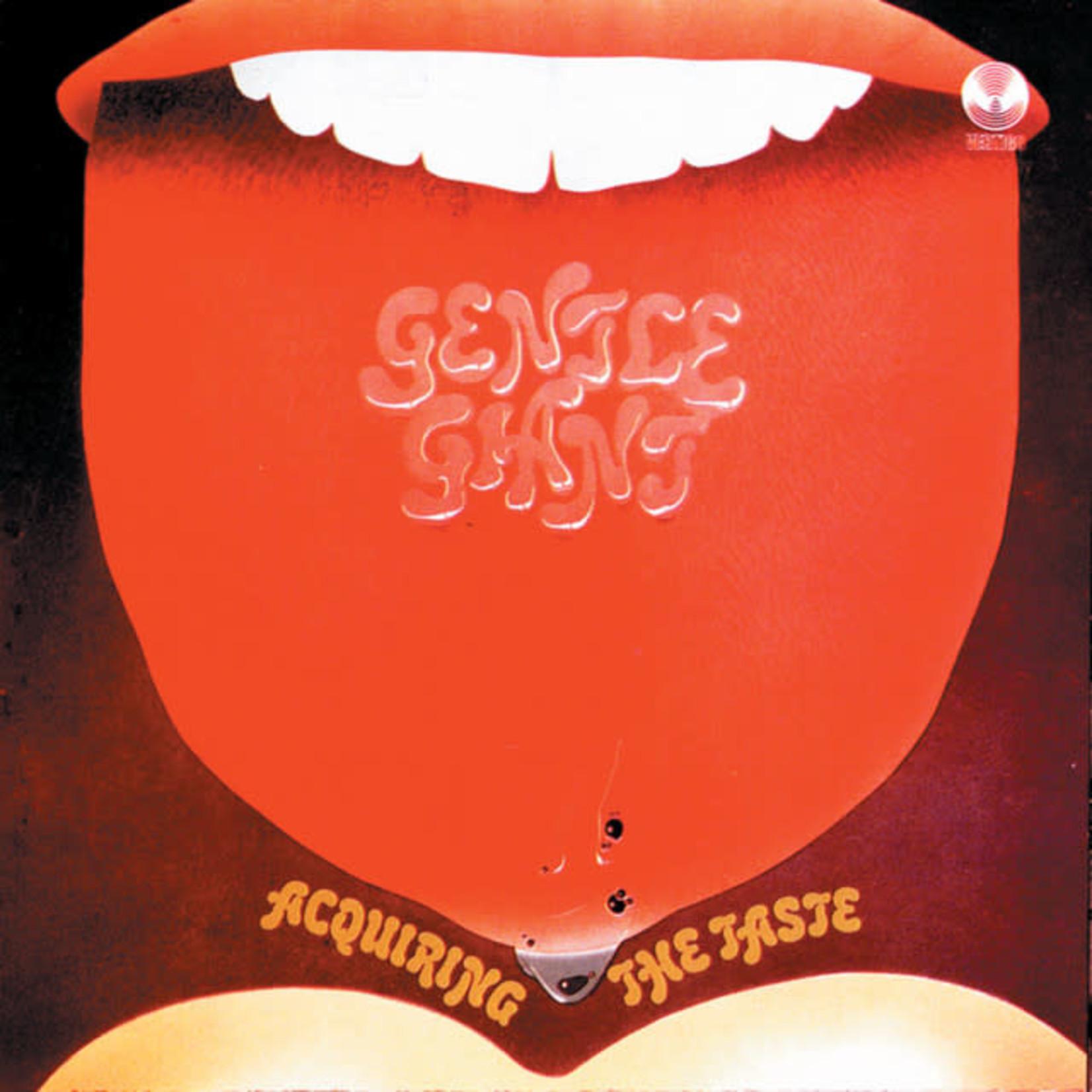 Vinyl Gentle Giant - Acquiring The Taste