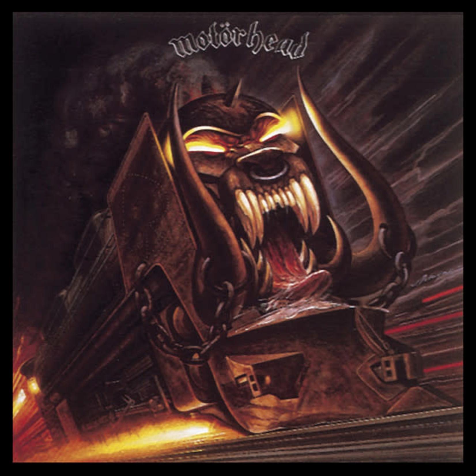 Vinyl Motorhead - Orgasmatron