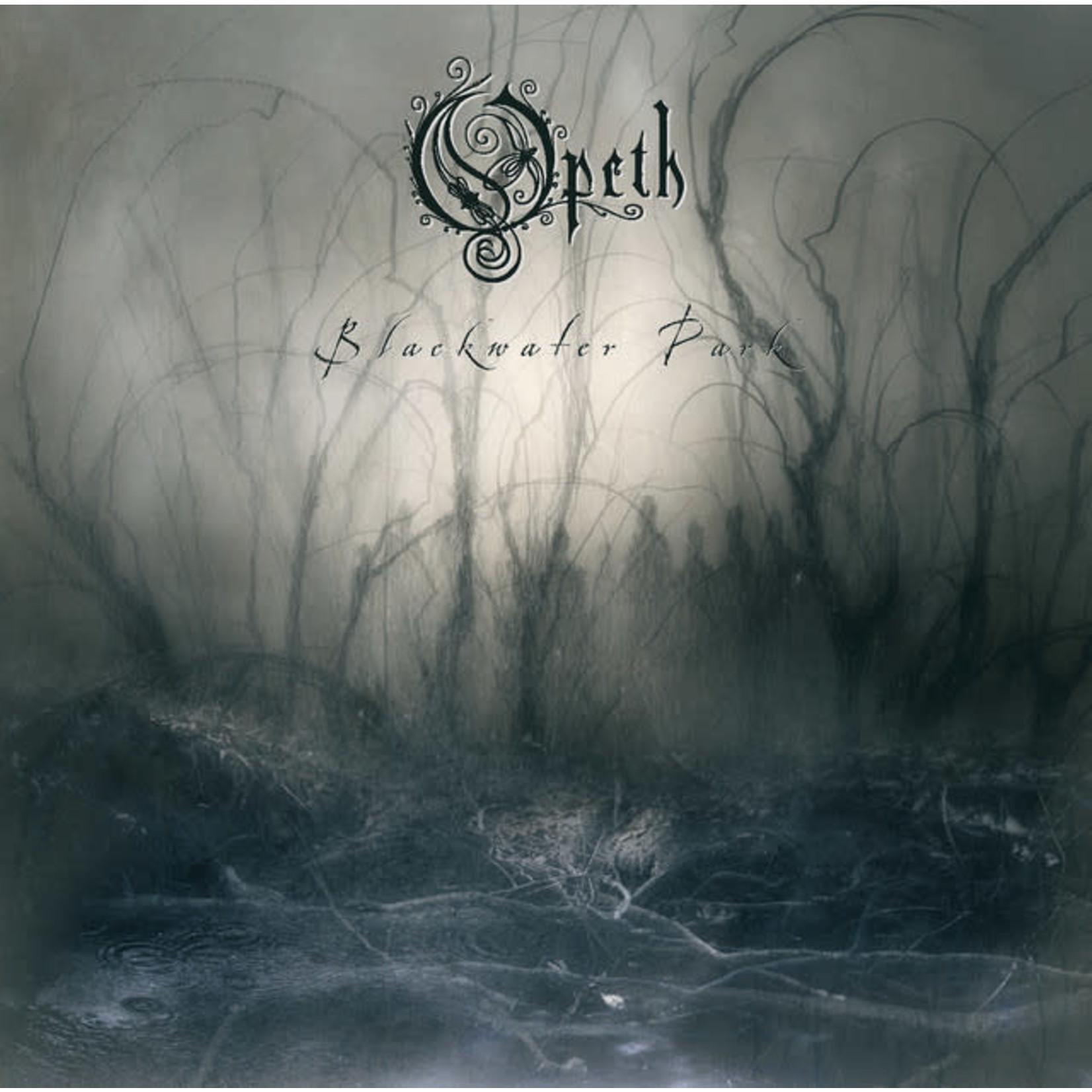 Vinyl Opeth - Blackwater Park