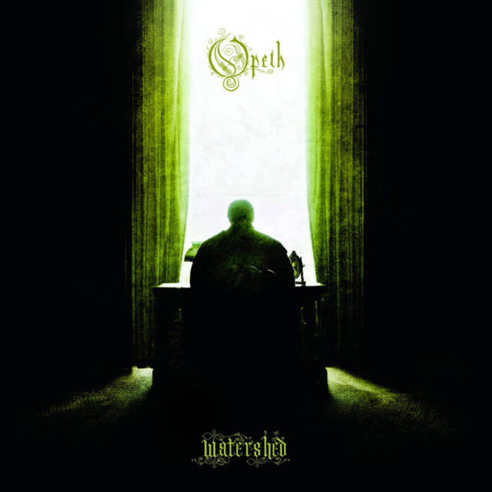 Vinyl Opeth - Watershed