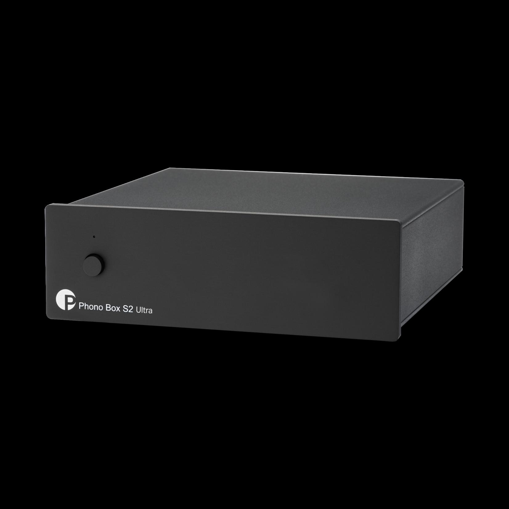 Accessory Pro-Ject Phono Box S2 Ultra  (Demo)