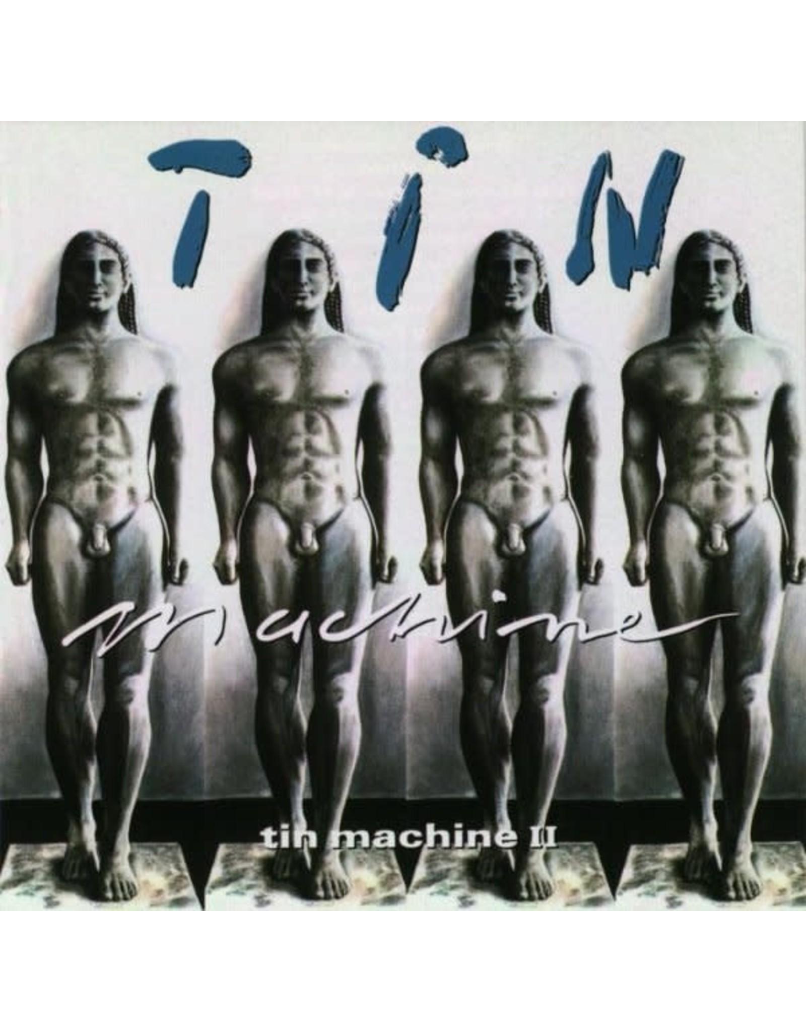 Vinyl Tin Machine - II