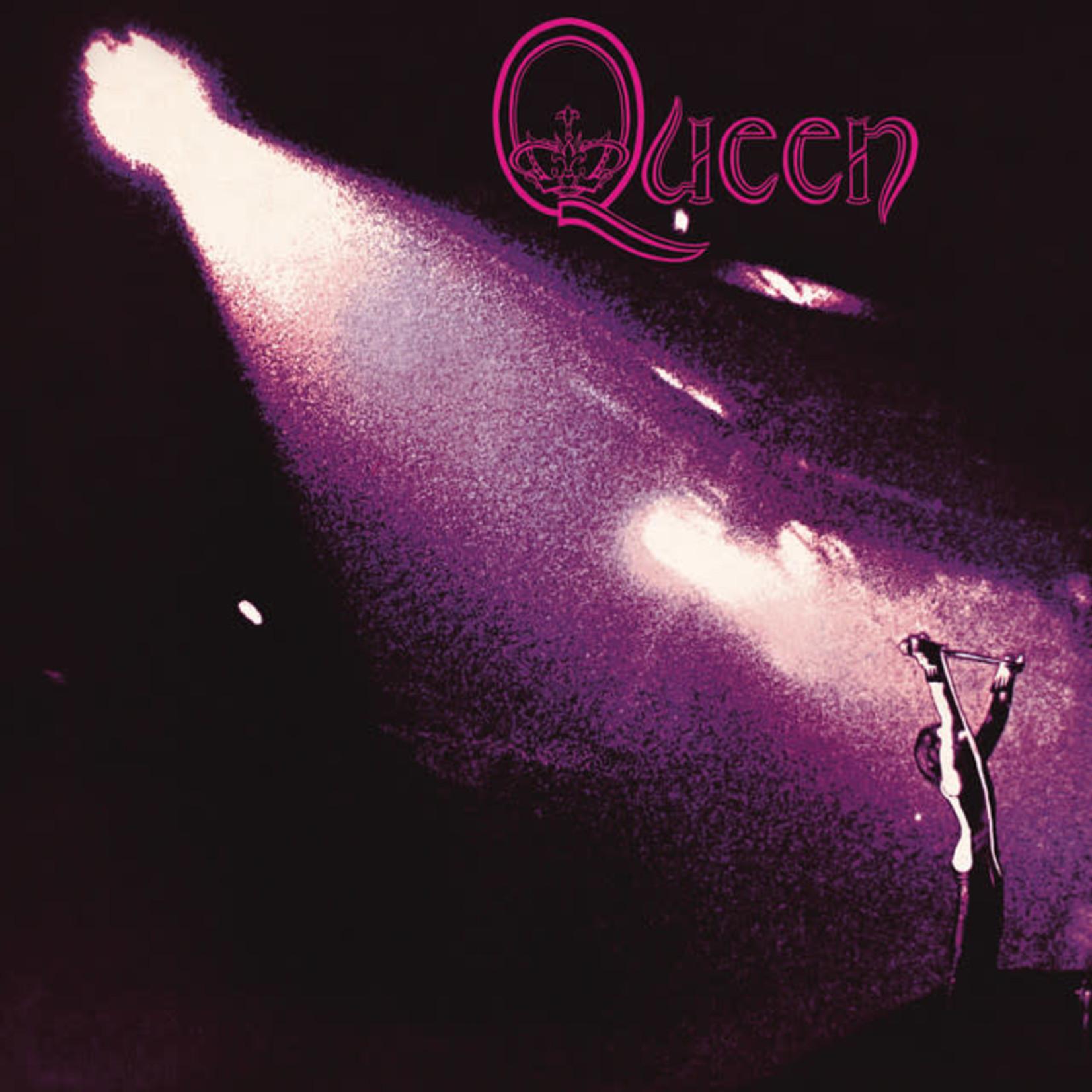 Vinyl Queen - S/T