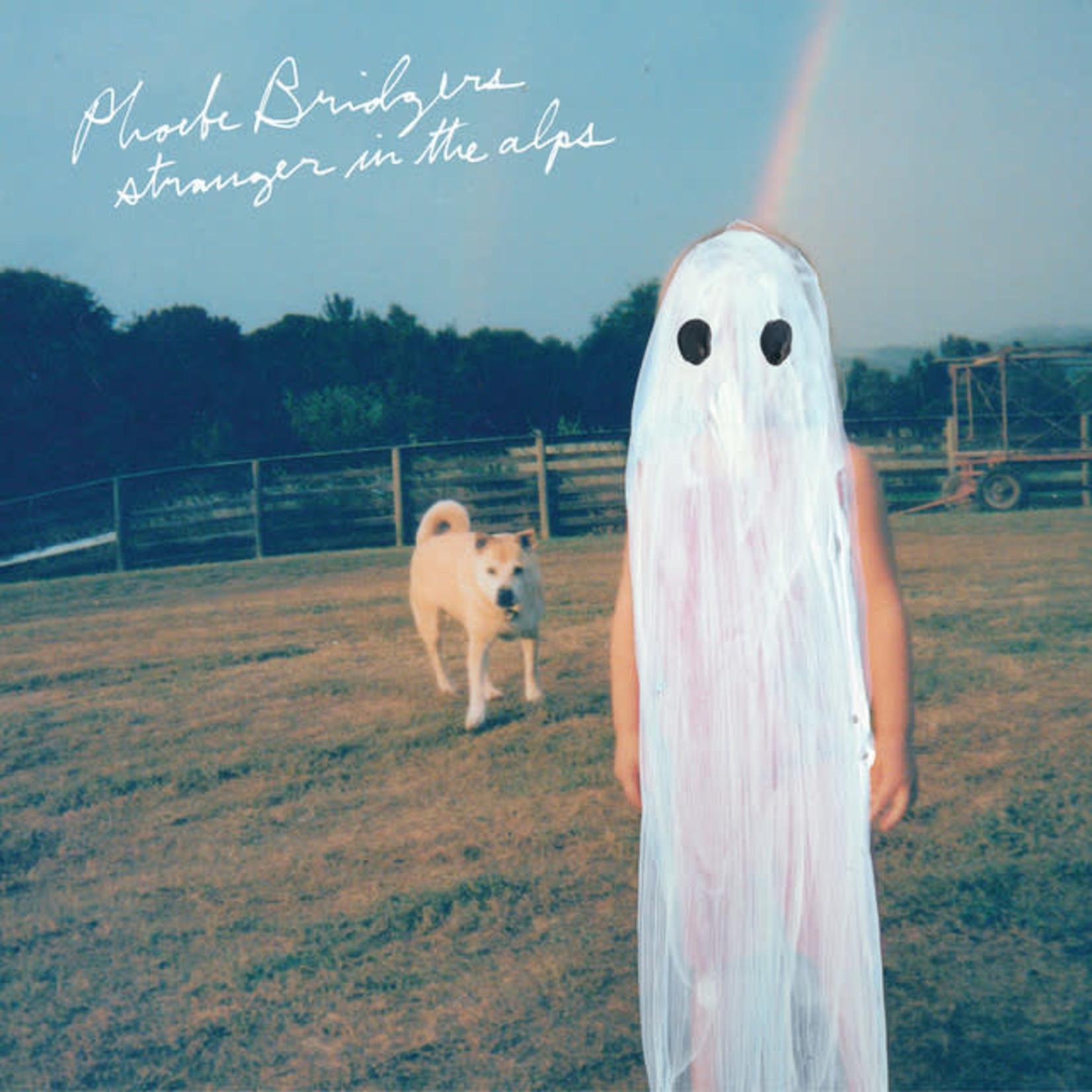 Vinyl Phoebe Bridgers - Strangers In The Alps